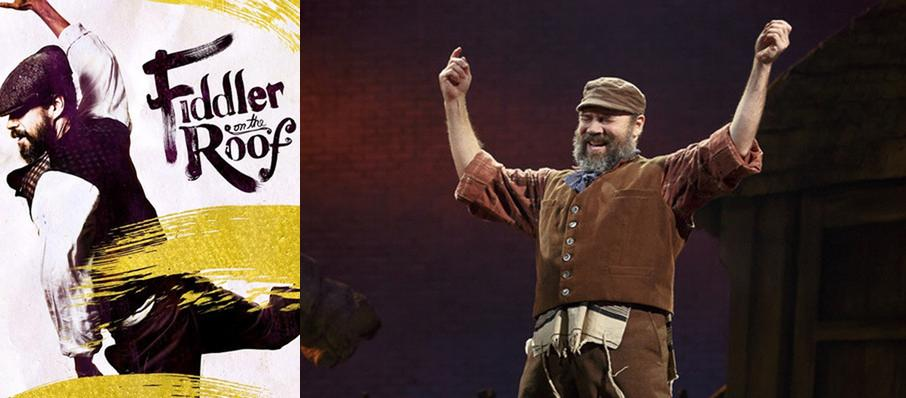 Fiddler on the Roof at Stanley Theatre