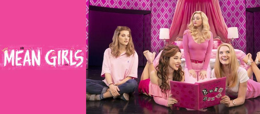 Mean Girls - Virtual Broadway Experience